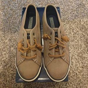 Sperry Seacoast Sneakers NWB